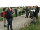 Einführung zur Küstenbiotop-Exkursion